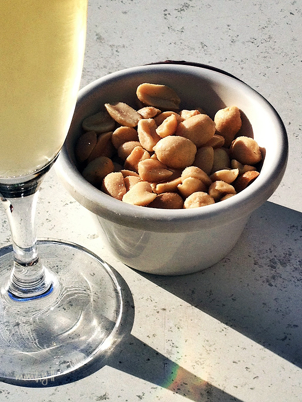 Muscat and Nuts