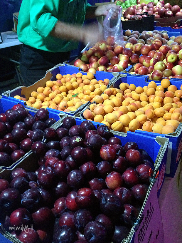 Queensland Orchard Fruit