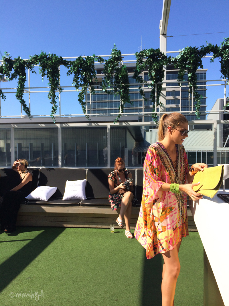 Limes Hotel #SundayFunday Rooftop Bar and Cinema Launch Party