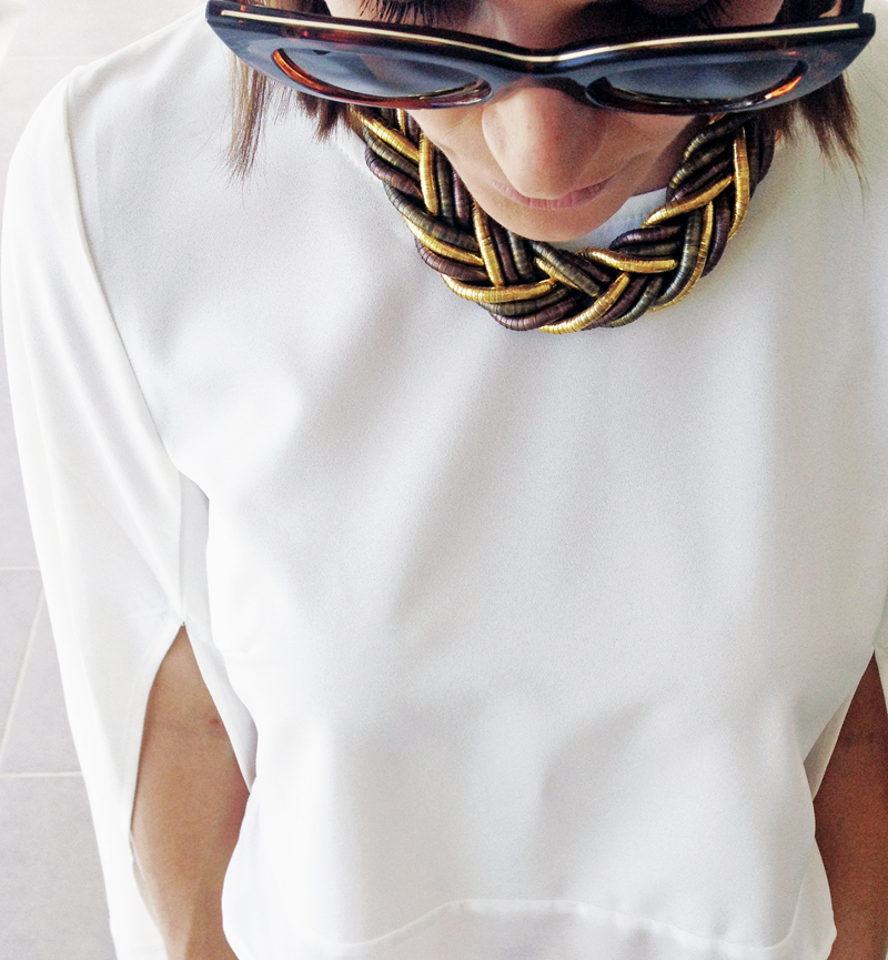 Orbin Collective edge shirt
