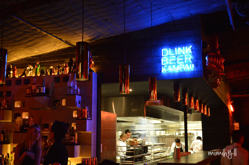 Kwan Brothers, Fortitude Valley, Bar and Kitchen