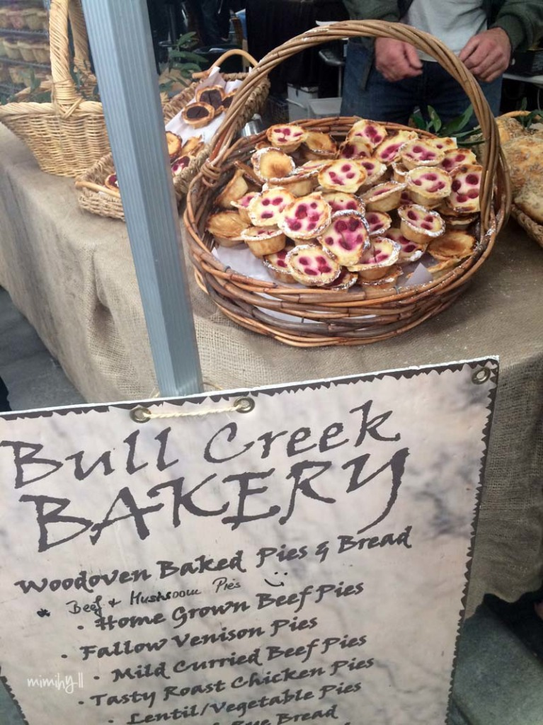 The Marketshed on Holland Bull Creek Bakery