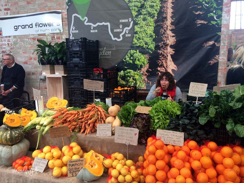 The Marketshed on Holland Fresh South Australian Produce