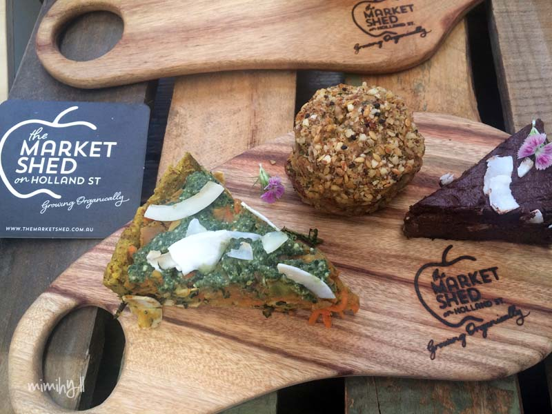 Tried: The Marketshed on Holland, Adelaide