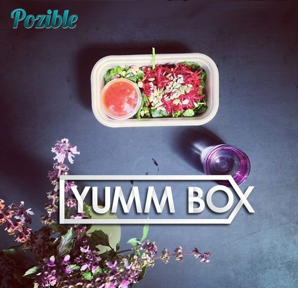 Local Profile: Sheldon Hikaiti, Director of YummBox + Pozible launches The Brisbane Edit