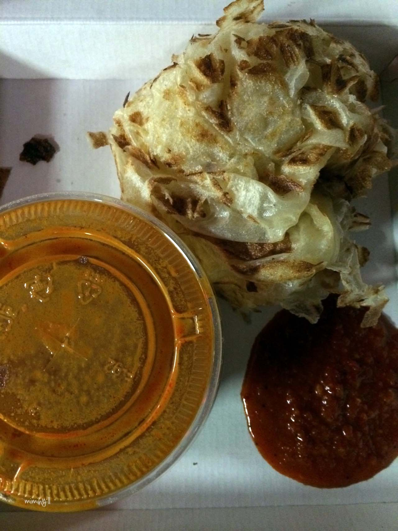 Mamak Roti, Night Noodle Markets