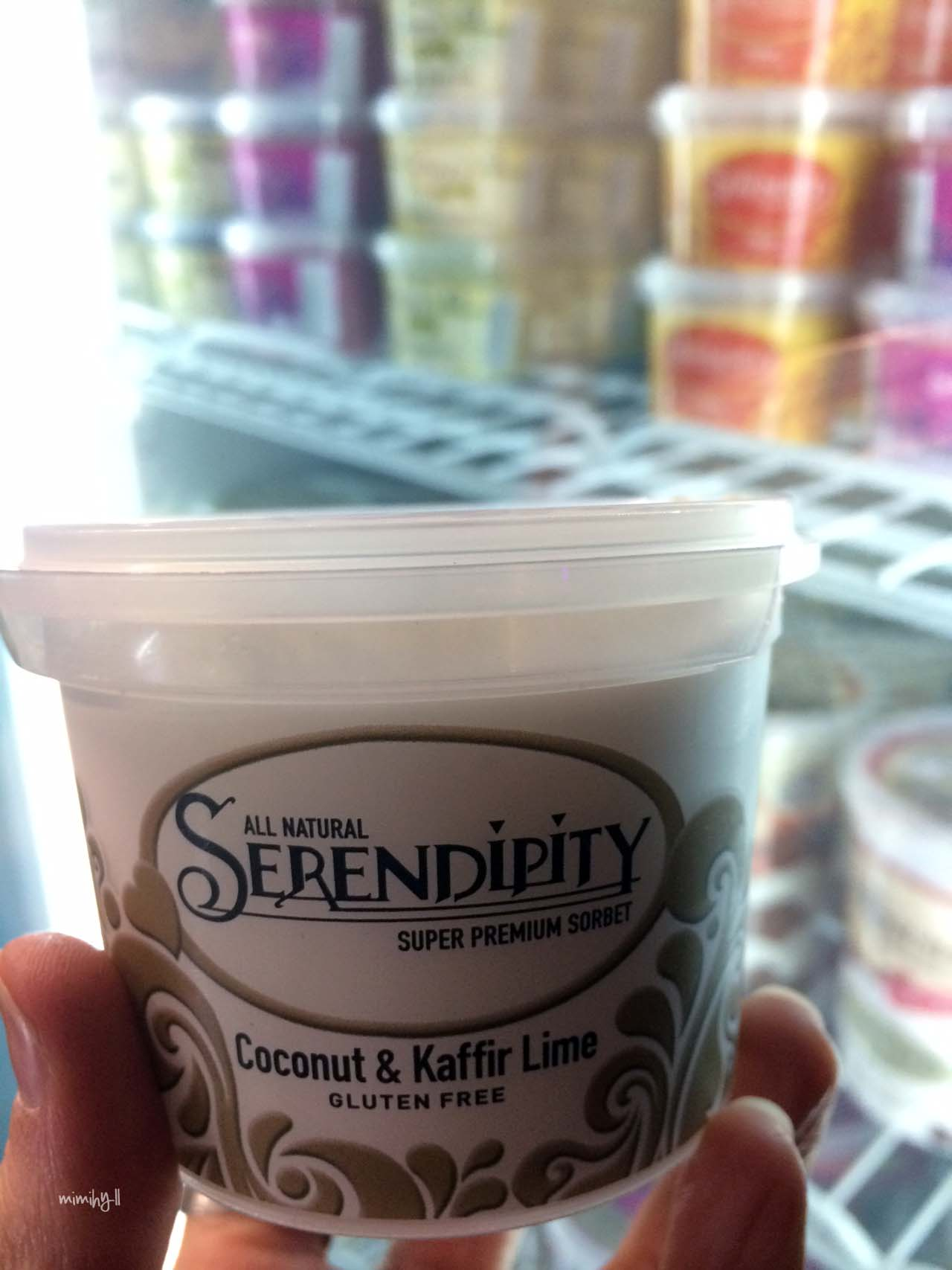 Serendipity Ice Cream, Night Noodle Markets