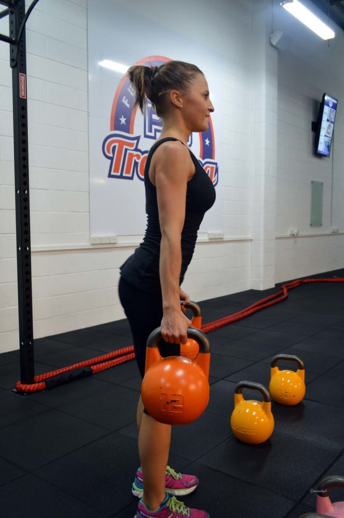 Could F45 be the best workout ever?