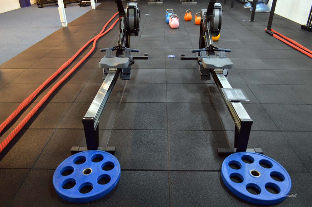 F45 Functional Training Newstead Rowers