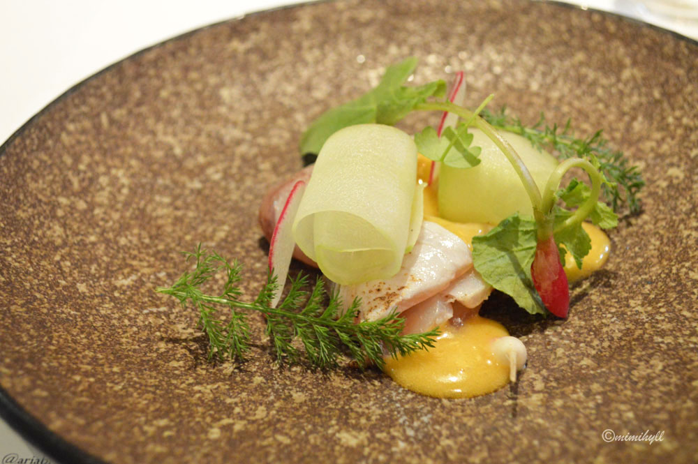 ARIA Brisbane Cured Kingfish