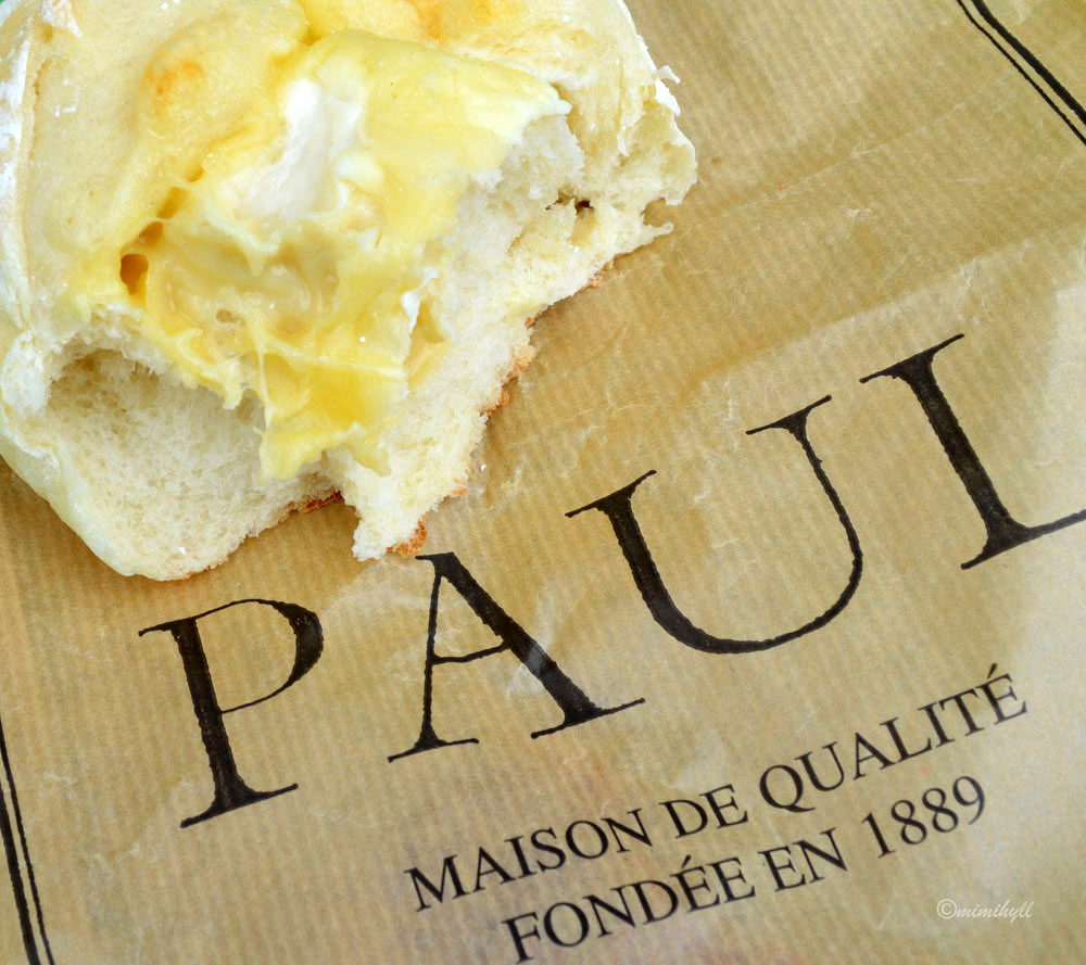 Daimaru Pastries by Paul Bocuse