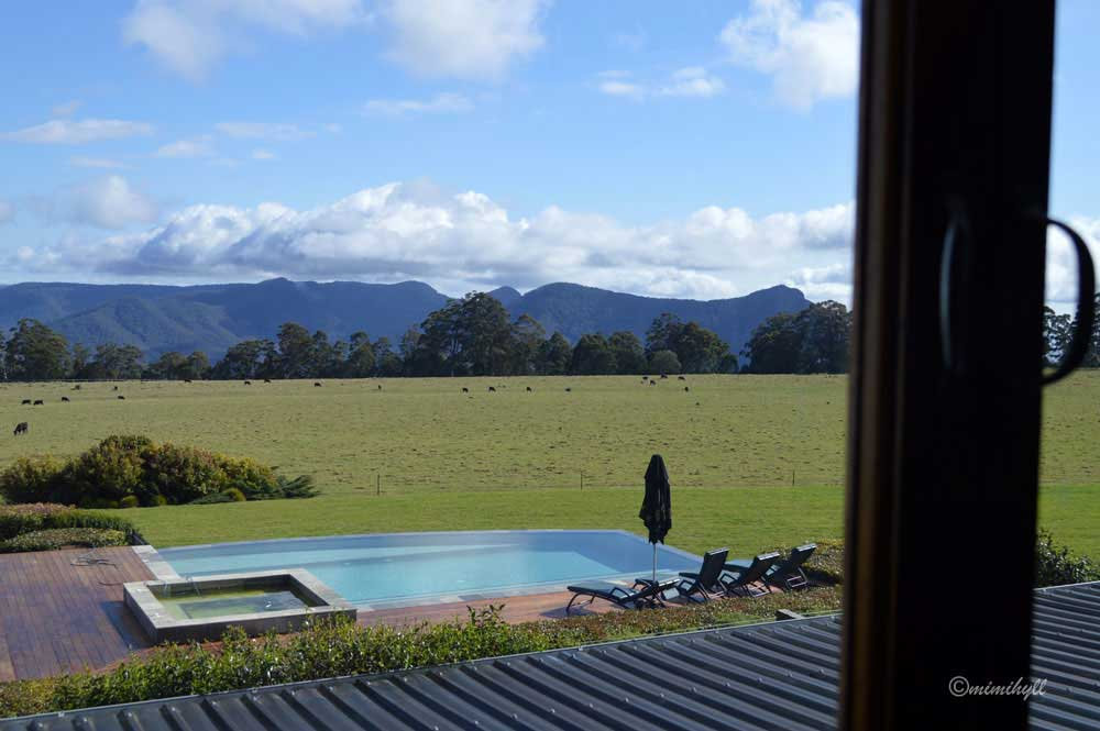 Spicers Peak Lodge: the ultimate luxury getaway