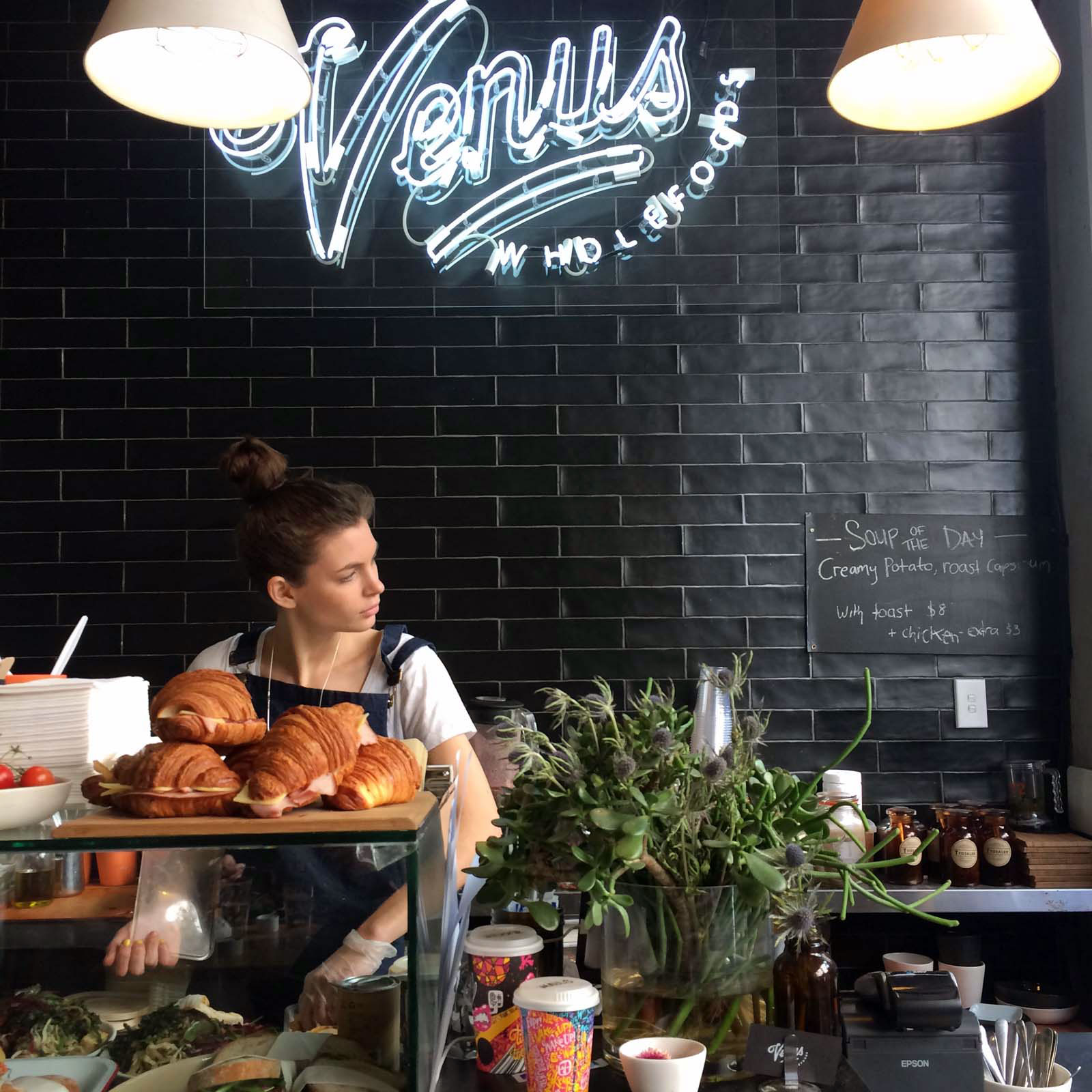 Venus Wholefoods, Surry Hills